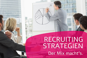 Recruiting Strategien