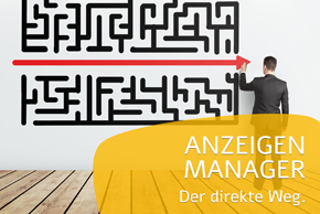 Anzeigen-Manager