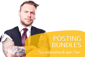 Posting Bundles