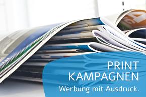 Print Kampagnen