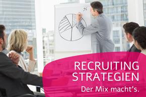 Recruiting Strategien